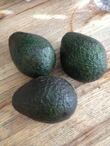 Avocados- Good Fats